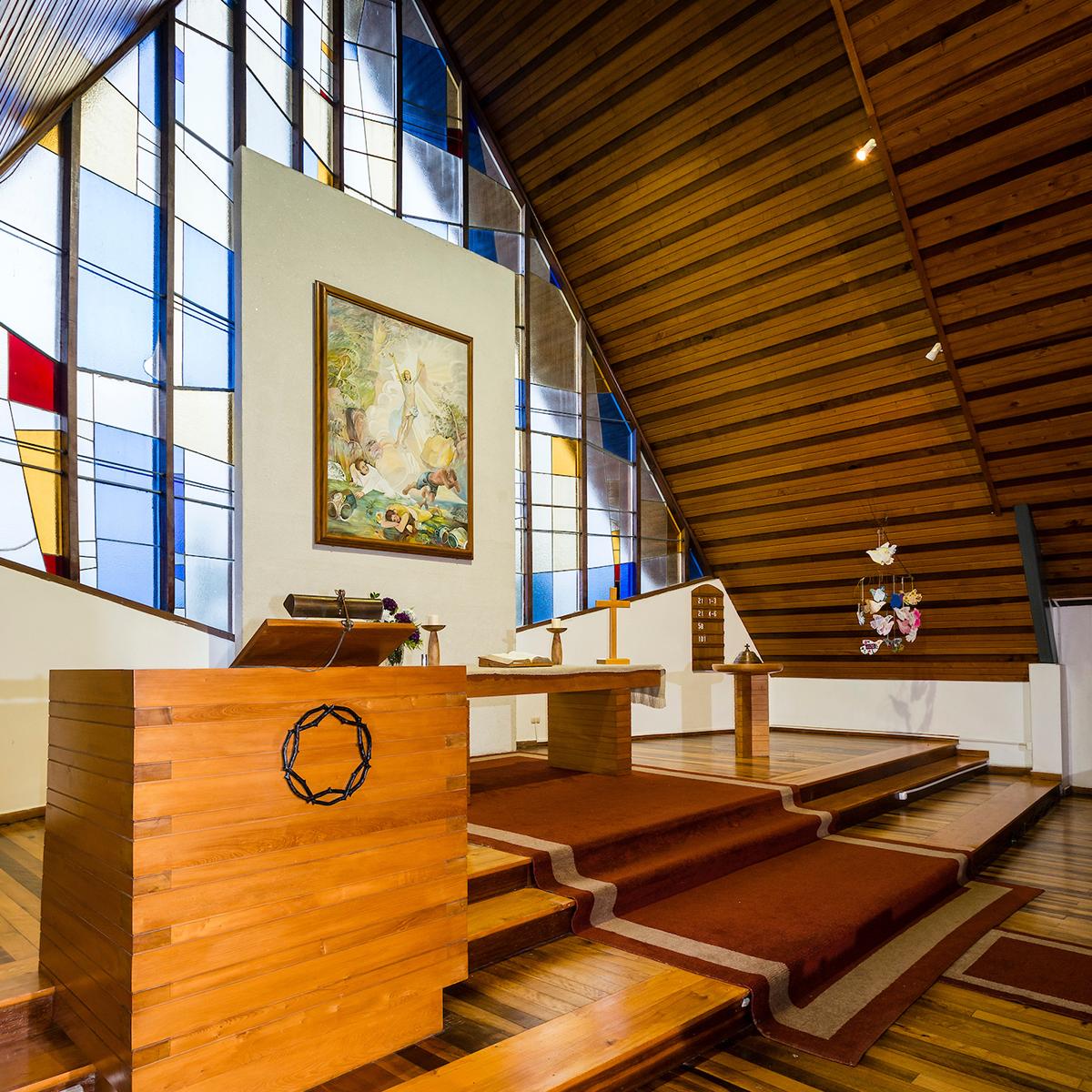 iglesia-luterana-en-llanquihue
