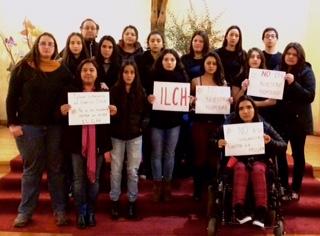 red de mujeres y justicia de genero - federacion luterana mundial 1