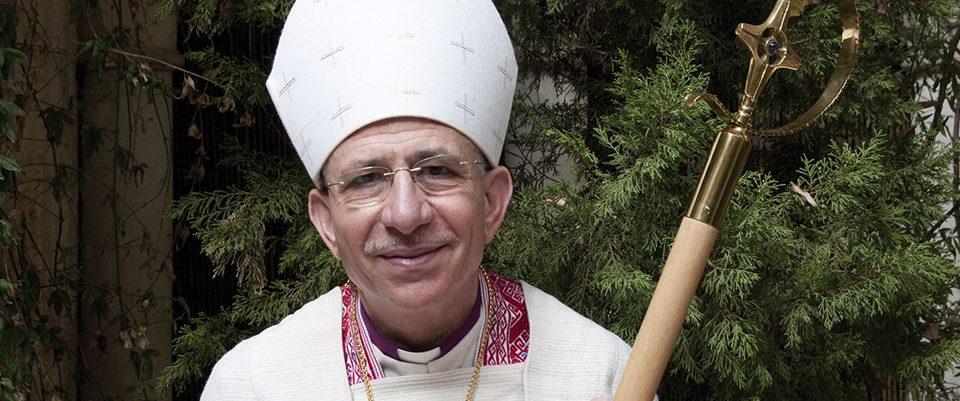 Presidente de la Federación Luterana Mundial